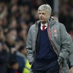 Wenger Lays Out Points Total Arsenal Need To Clinch Champ