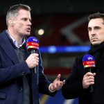 Carragher Delivers Damning Verdict On Arsenal's Champions