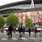 Arsenal Among Clubs Who Are Failing To Pay Casual Workers