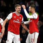 Arsenal Handed Major Injury Setback With Star Set To Miss