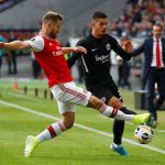 Arsenal Defender Could Be Set For Italy Switch With Contr