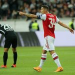 Xhaka And Ramsdale To Start, Pepe On The Bench: Arsenal's