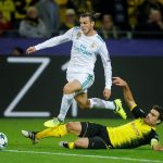 REPORT: Arsenal And Tottenham Lead Race To Sign Real Madr