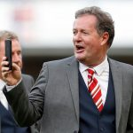 Piers Morgan Singles Out Arsenal Star Who Was
