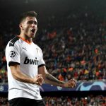 Valencia 'Aware' Of Arsenal's Interest In 23 Year Old Wit