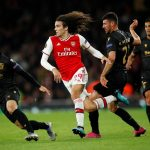 Arsenal 'Refused' Two Barcelona Stars In Exchange For Gue