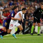 Arsenal Enter Race For Spanish Star That Chelsea 'Are Rea
