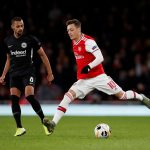 Ozil's Start To Life In Turkey Suggests Arsenal Made The