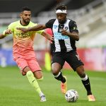 Arsenal Contact �16.5m Rated French Speedster's Agents Ab
