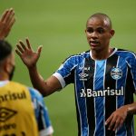 Gremio Teenager (With 86M Release Clause) 'Being Monitore